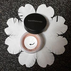 BareMinerals blush in Sunkissed